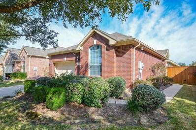 5323 Lantana Creek Court, Katy, TX 77494 - #: 18344905