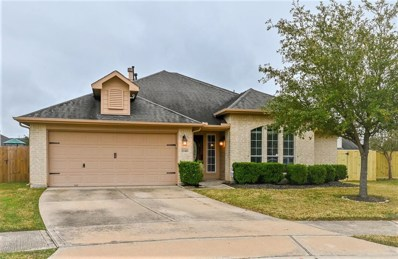 21403 Creeks End Court, Richmond, TX 77407 - #: 18373351
