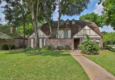 8139 Waynemer Way, Houston, TX 77040 - #: 18427351