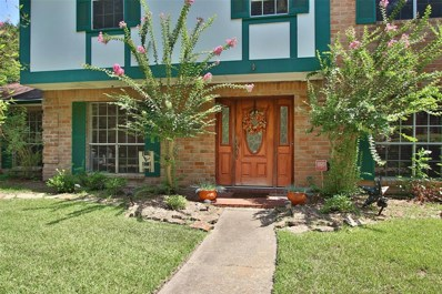 18118 Cadbury, Houston, TX 77084 - #: 18465801