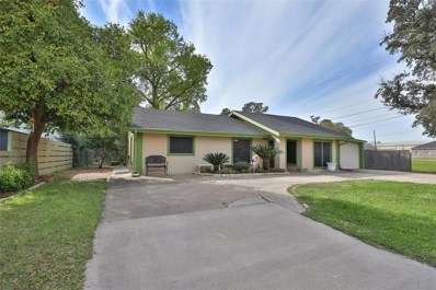 1007 Avenue D, Katy, TX 77493 - #: 18767059