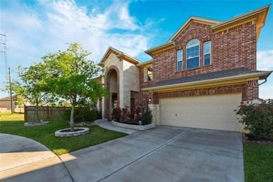 9118 Andes Ridge Lane, Richmond, TX 77407 - #: 18802406