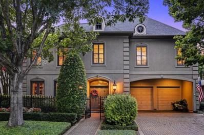 5143 Holly Terrace Drive, Houston, TX 77056 - #: 18830740