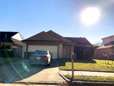 2126 Highland Hills Drive, Sugar Land, TX 77478 - #: 18906173