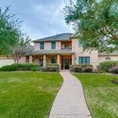 901 Longmire Road UNIT 20, Conroe, TX 77304 - #: 18928980