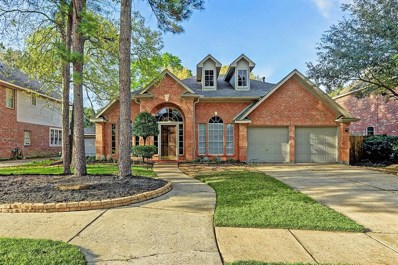 2007 Medway Drive, Spring, TX 77386 - #: 19035200