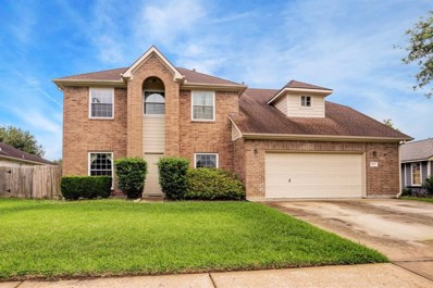 17083 Great Glen Drive, Houston, TX 77084 - #: 19054365