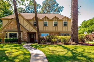 18619 Candleview Drive, Spring, TX 77388 - #: 19100789
