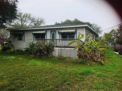 374 County Road 206, Sargent, TX 77414 - #: 19161014