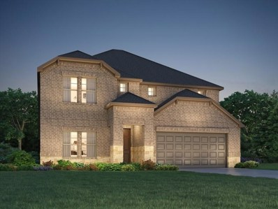 3515 Dry Creek Drive, Missouri City, TX 77459 - #: 19218453