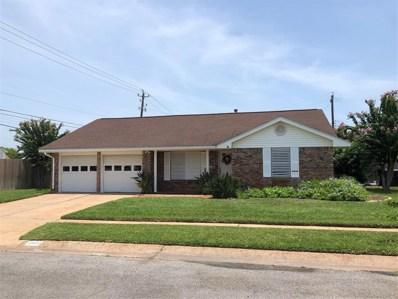 2402 Cypress Street, Galveston, TX 77551 - #: 19252408