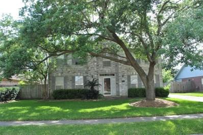1808 N Mission Circle, Friendswood, TX 77546 - #: 19370053