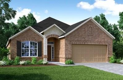 1822 Dominion Heights Lane, Brookshire, TX 77423 - #: 19455203