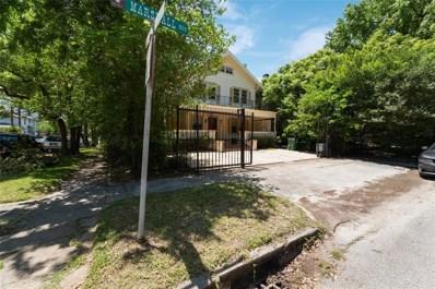 803 Marshall Street, Houston, TX 77006 - #: 19467394