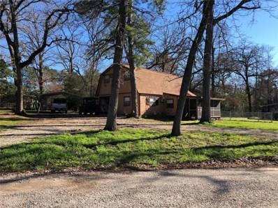 213 Cove View Drive, Trinity, TX 75862 - #: 19478026