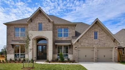 25125 Pinebrook Grove Lane, Tomball, TX 77375 - #: 19793845