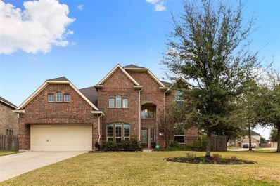 21502 Round Creek Court, Richmond, TX 77407 - #: 19828424