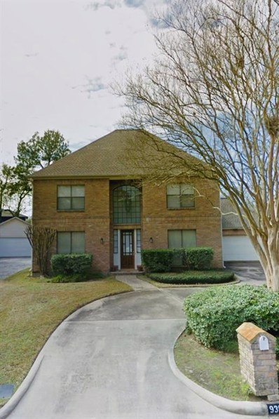 930 Caswell Court, Katy, TX 77450 - #: 19868901