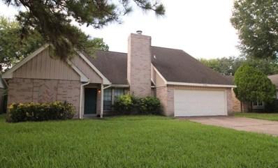 4719 Silver Frost Drive, Houston, TX 77066 - #: 19896091