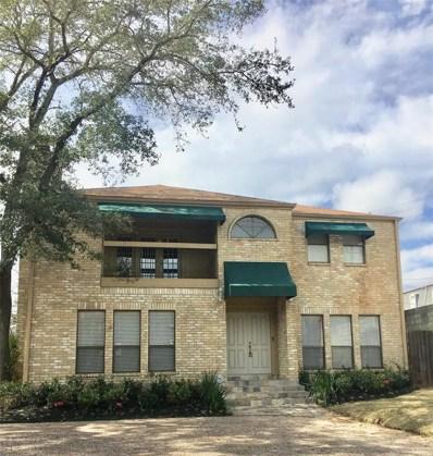 7216 Kirby Boulevard, Houston, TX 77030 - #: 19940492