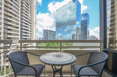 15 Greenway Plaza UNIT 7C, Houston, TX 77046 - #: 19975766