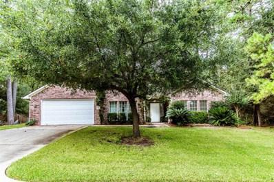 1940 Greentree Drive, Huntsville, TX 77340 - #: 19985073