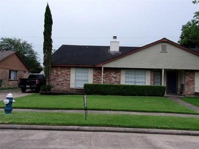 19535 Lazy Valley Drive, Katy, TX 77449 - #: 19985664