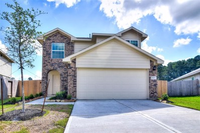 16606 Highland Villa Lane, Humble, TX 77396 - #: 20156610