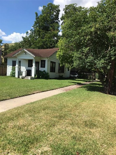 2119 Berry Street, Houston, TX 77004 - #: 20205345
