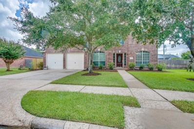 2223 Manchester, Pearland, TX 77581 - #: 20208878