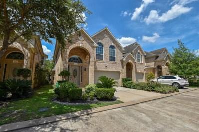7518 N Linpar Court, Houston, TX 77040 - #: 2024925