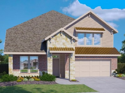 5406 Wildbrush Drive, Richmond, TX 77407 - #: 20436018