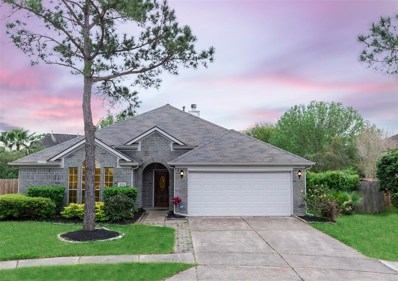 4838 Elkmont Court, Pearland, TX 77584 - #: 20448241