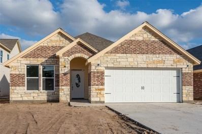 2120 3rd Street, Hempstead, TX 77445 - #: 20706762