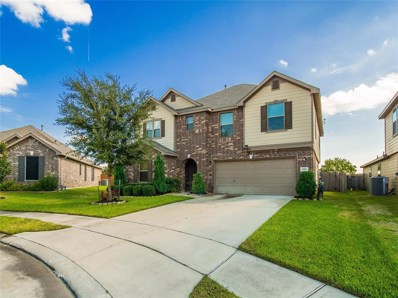 5014 Hinsdale Court, Houston, TX 77084 - #: 20780022