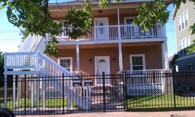 1109 Andrews Street, Houston, TX 77019 - #: 20822880