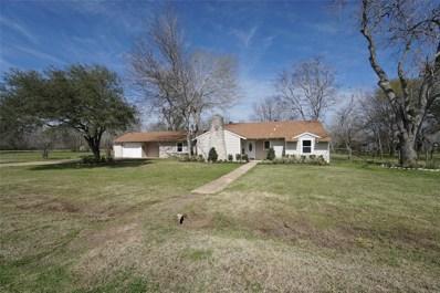37020 Tumbleweed Street, Simonton, TX 77485 - #: 20900267
