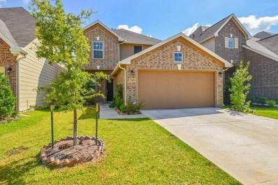 7227 Ironwood Forest Dr, Houston, TX 77083 - #: 20983504