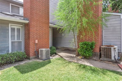 1501 Stallings Drive UNIT 50, College Station, TX 77840 - #: 2100757