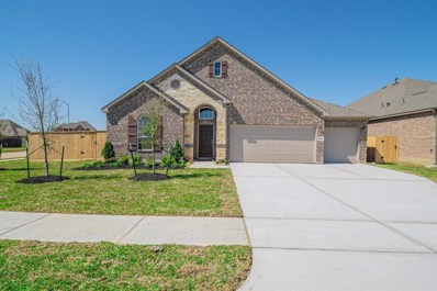 31634 Hummingbird Oak Drive, Hockley, TX 77447 - #: 21057209