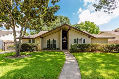 6106 Paisley Street, Houston, TX 77096 - #: 21070828