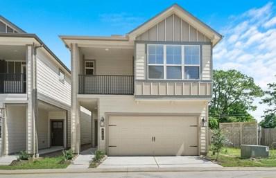 9306 Central Park Vista Lane, Houston, TX 77080 - #: 21372867