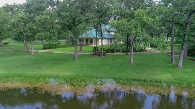18 Walnut Cove, Huntsville, TX 77320 - #: 21380108