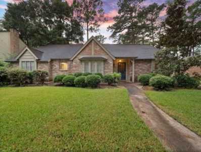 12307 Christy Mill Court, Houston, TX 77070 - #: 21547475