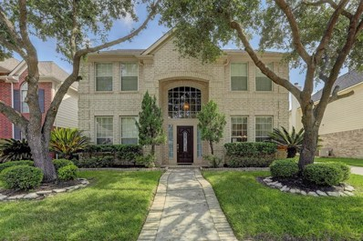 2203 Laurel Forest Way, Houston, TX 77014 - #: 21814255