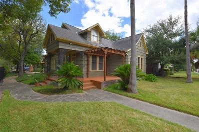 2536 White Oak Drive, Houston, TX 77009 - #: 21931866
