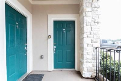 7039 Kingston Cove Lane UNIT 110, Willis, TX 77318 - #: 21955643