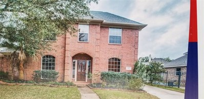 9511 Stone Castle Drive, Houston, TX 77064 - #: 21958873