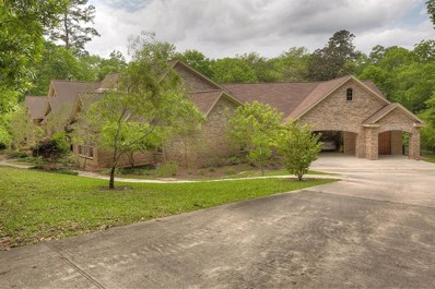 7421 Enchanted Stream, Conroe, TX 77304 - #: 21973886