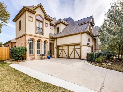 6 Knights Crossing Drive, The Woodlands, TX 77382 - #: 22063432